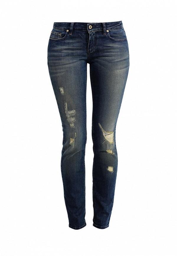 Зауженные джинсы Boss Orange 50289503: изображение 1