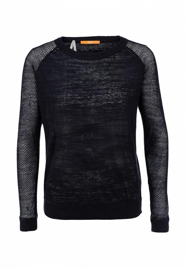 Пуловер Boss Orange 50291541: изображение 2