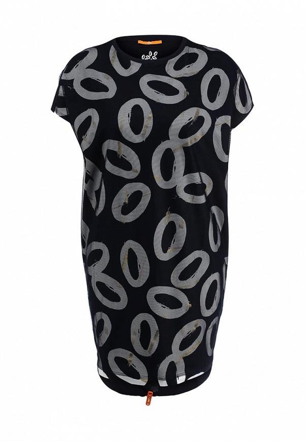 Платье-мини Boss Orange 50290484: изображение 1