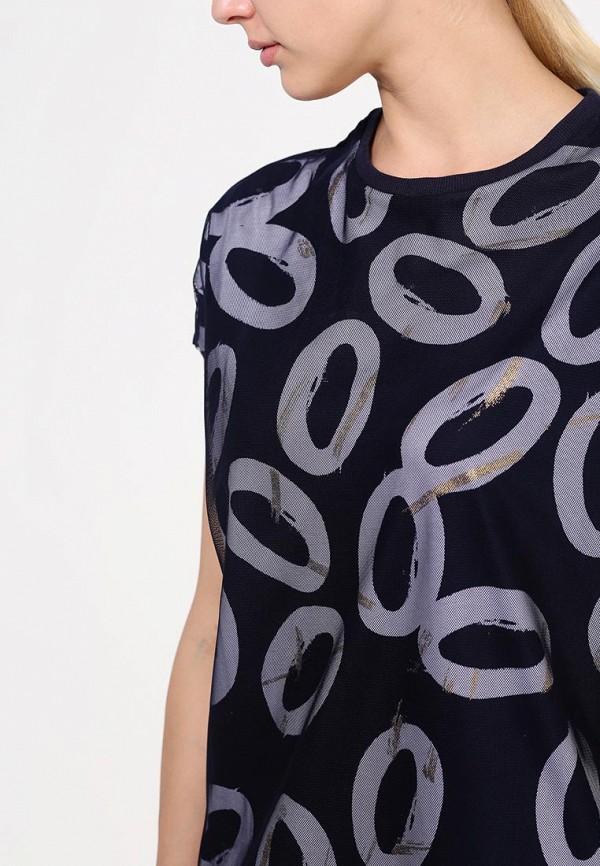 Платье-мини Boss Orange 50290484: изображение 2