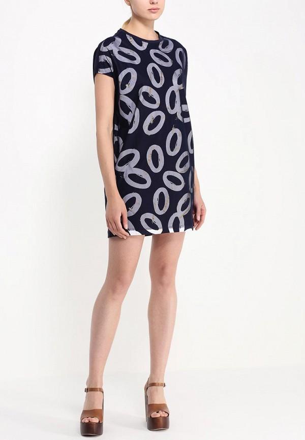 Платье-мини Boss Orange 50290484: изображение 3