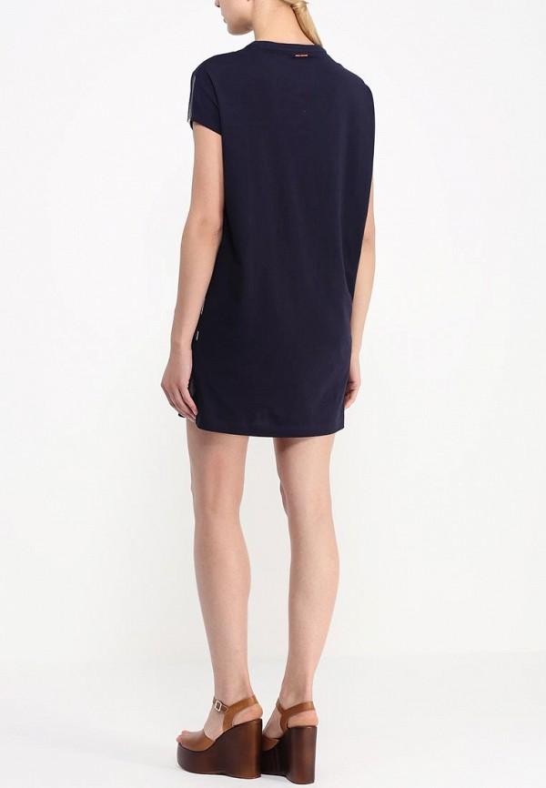 Платье-мини Boss Orange 50290484: изображение 4