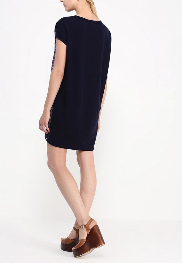 Платье-миди Boss Orange 50290493: изображение 4