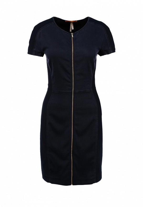 Платье-миди Boss Orange 50290043: изображение 2