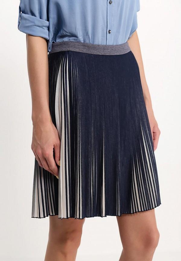 Широкая юбка Boss Orange 50289570: изображение 3