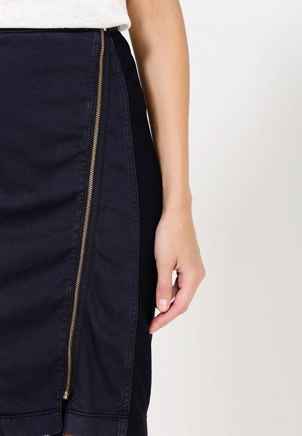 Узкая юбка Boss Orange 50289577: изображение 2
