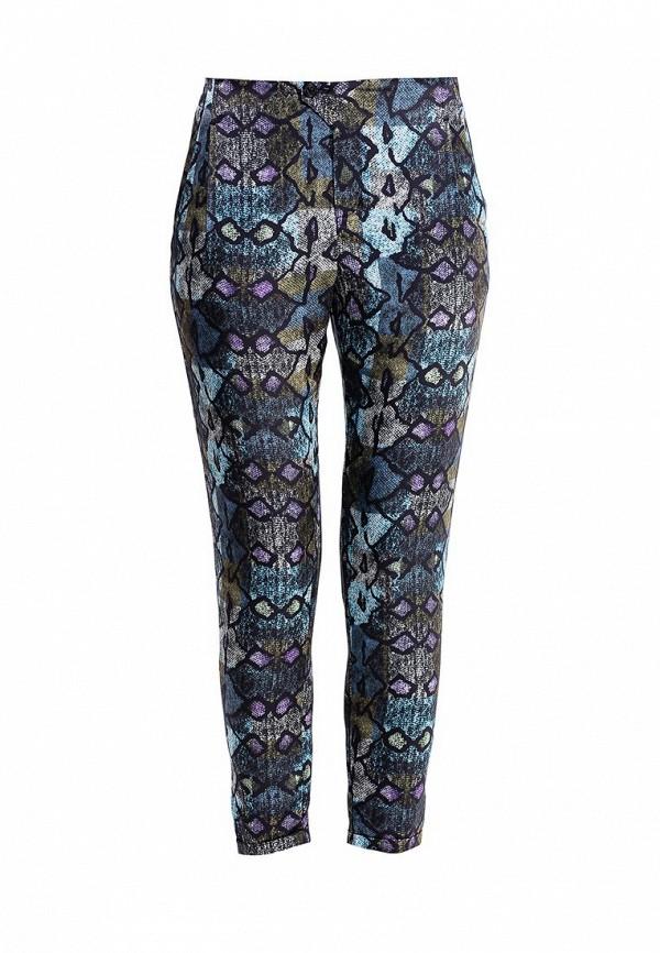 Женские зауженные брюки Boss Orange 50289571: изображение 1