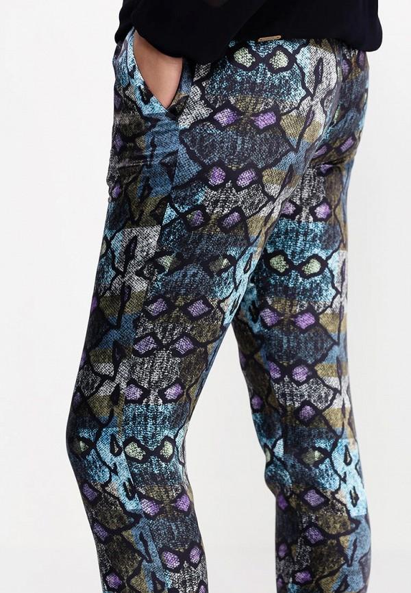 Женские зауженные брюки Boss Orange 50289571: изображение 2