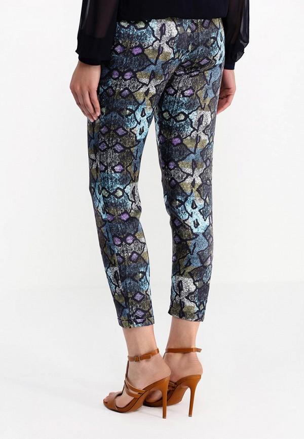 Женские зауженные брюки Boss Orange 50289571: изображение 4