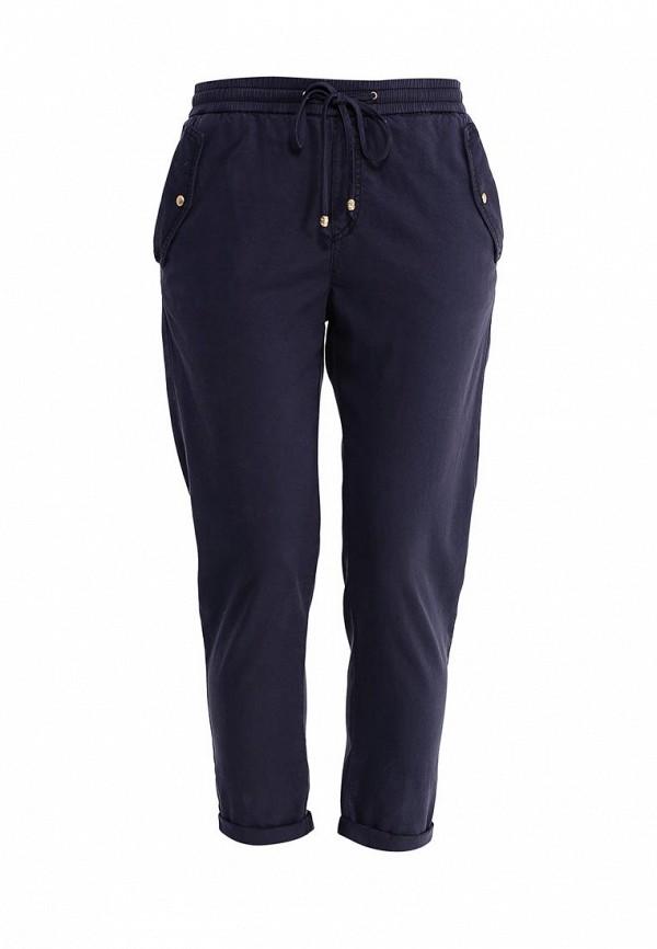 Женские зауженные брюки Boss Orange 50289579: изображение 1