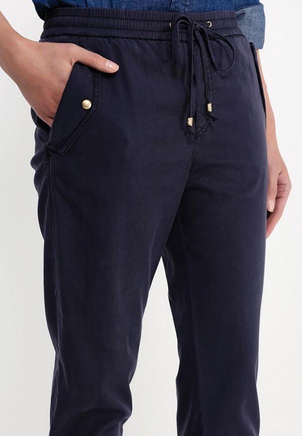Женские зауженные брюки Boss Orange 50289579: изображение 2