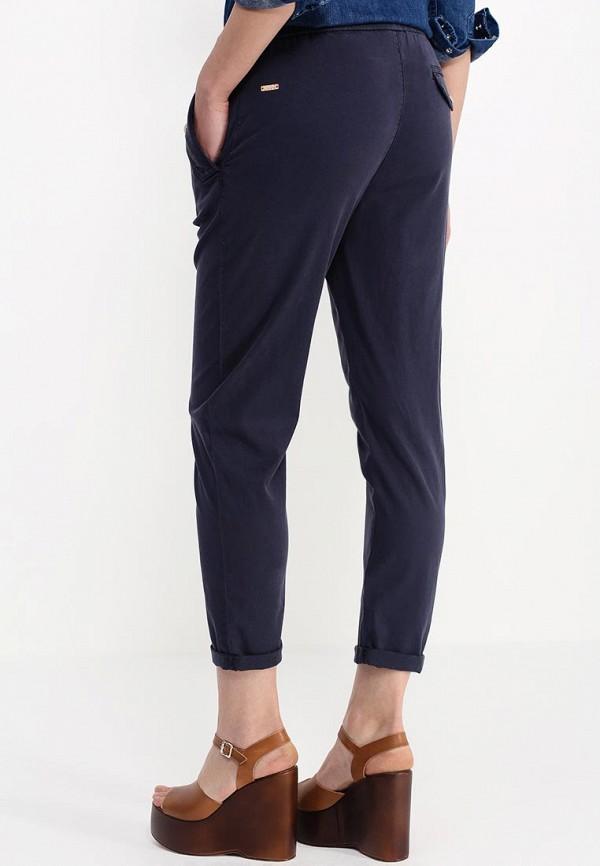 Женские зауженные брюки Boss Orange 50289579: изображение 4