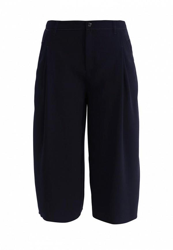 Женские широкие и расклешенные брюки Boss Orange 50289575: изображение 1