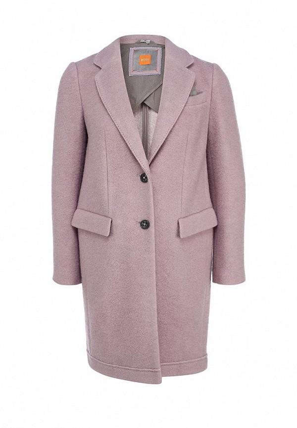 Женские пальто Boss Orange 50296237: изображение 1