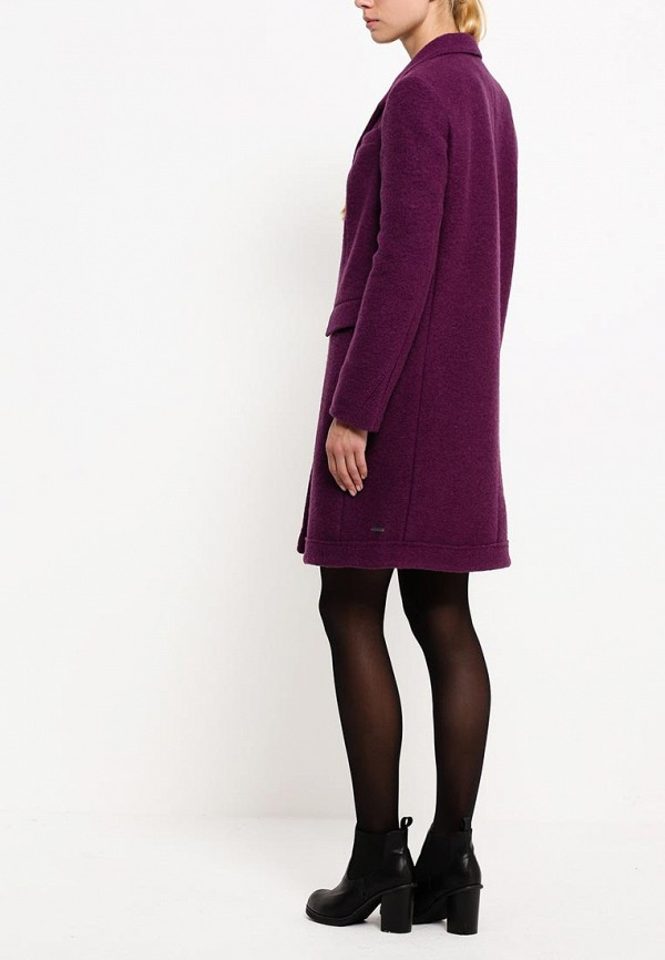 Женские пальто Boss Orange 50296237: изображение 4