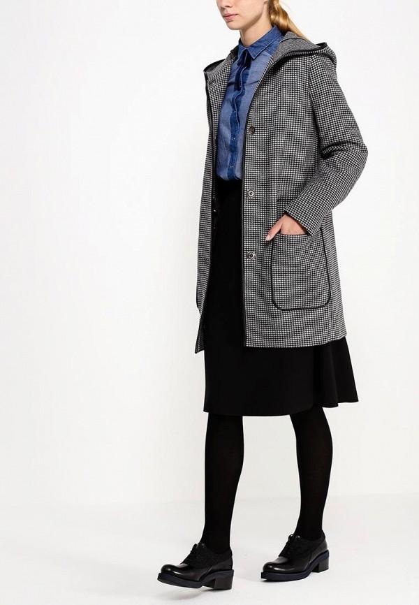 Женские пальто Boss Orange 50296241: изображение 4