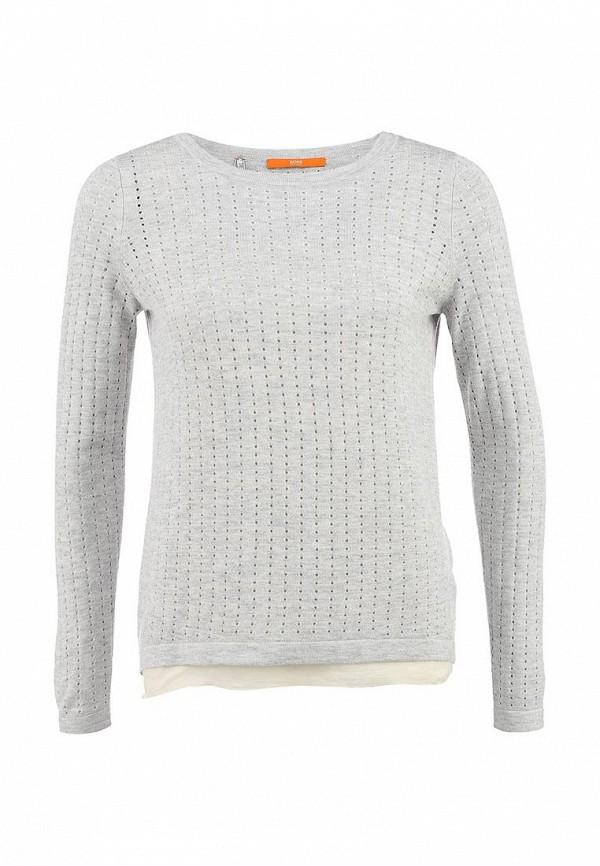 Пуловер Boss Orange 50298806: изображение 1