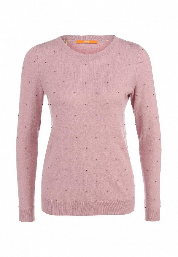 Пуловер Boss Orange 50298974: изображение 2