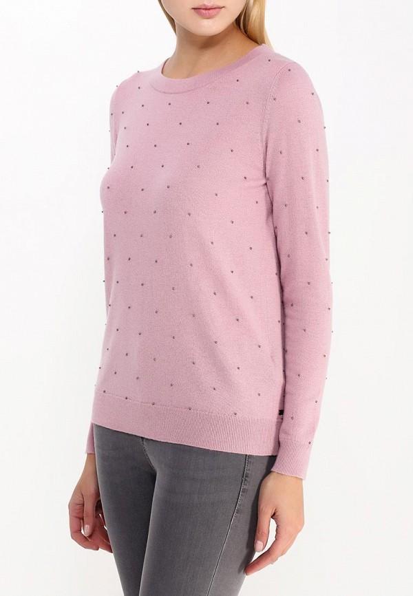 Пуловер Boss Orange 50298974: изображение 4