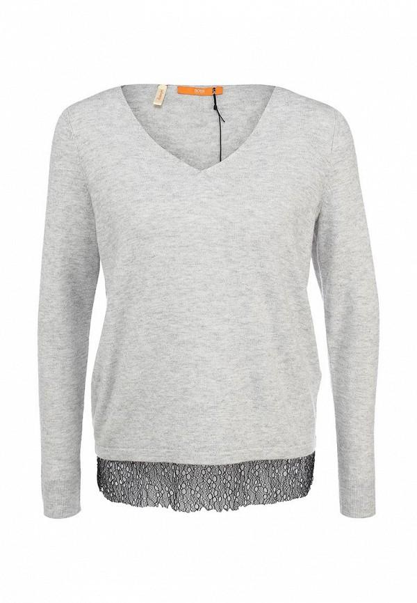 Пуловер Boss Orange 50298953: изображение 1