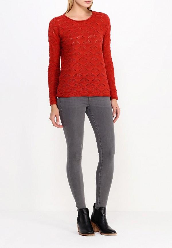 Пуловер Boss Orange 50298782: изображение 3