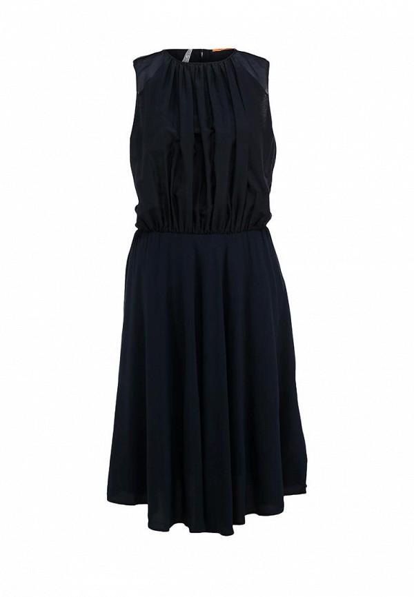 Платье-миди Boss Orange 50296610: изображение 1
