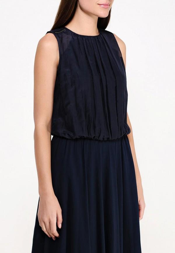 Платье-миди Boss Orange 50296610: изображение 5