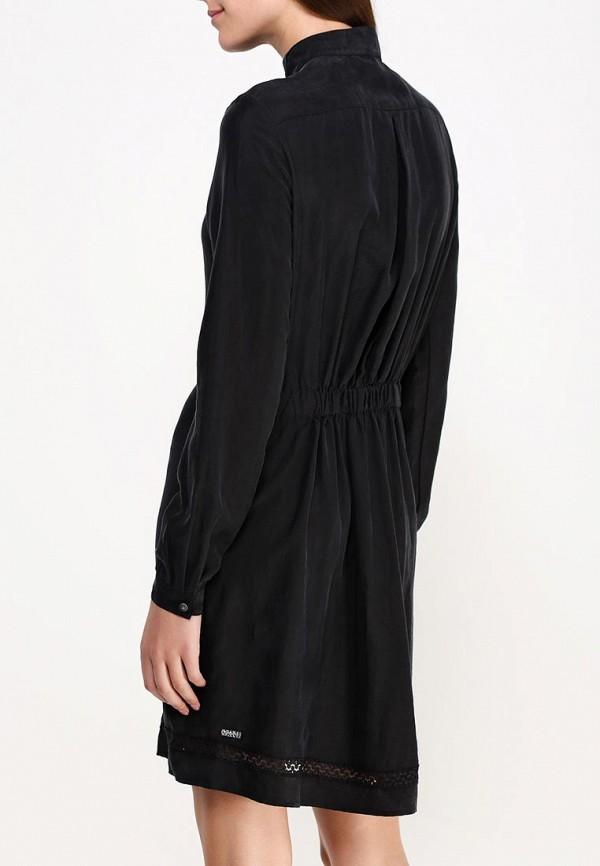Платье-миди Boss Orange 50296527: изображение 5