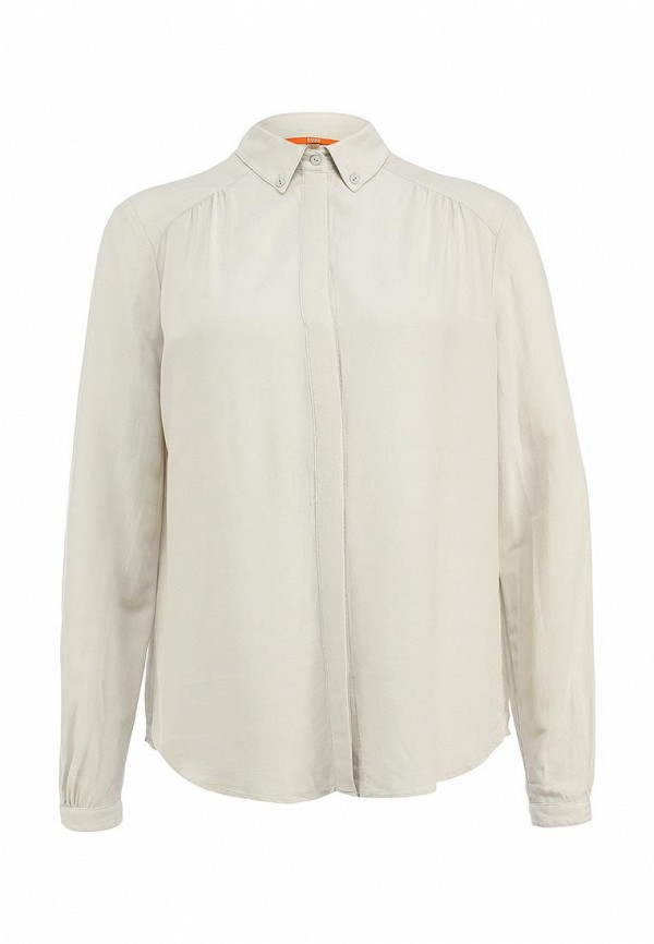 Блуза Boss Orange 50296574: изображение 1