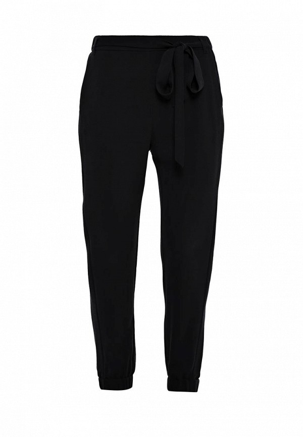 Женские повседневные брюки Boss Orange 50296194: изображение 1