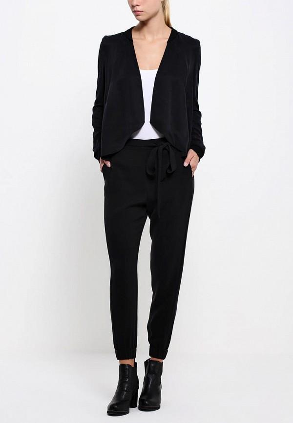 Женские повседневные брюки Boss Orange 50296194: изображение 3
