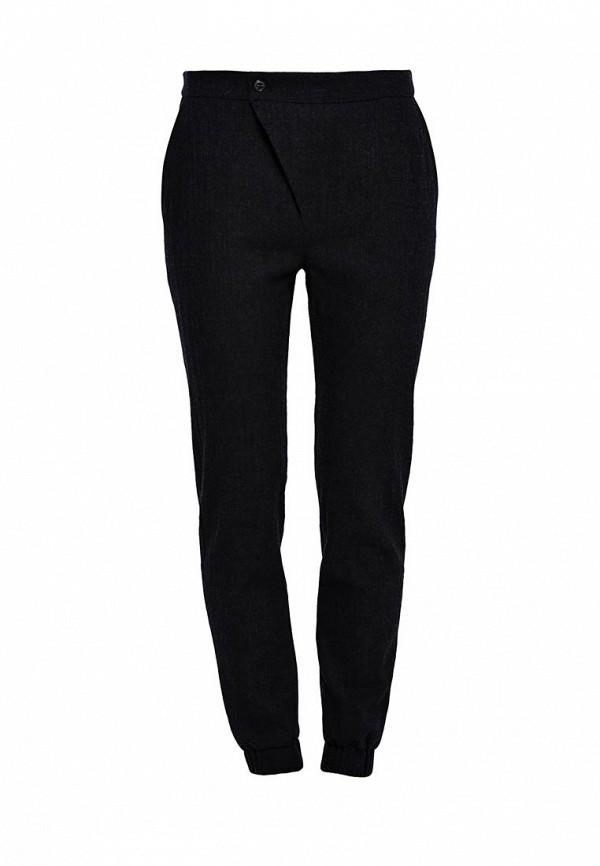Женские зауженные брюки Boss Orange 50296199: изображение 1