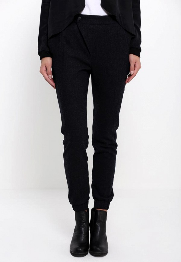 Женские зауженные брюки Boss Orange 50296199: изображение 2