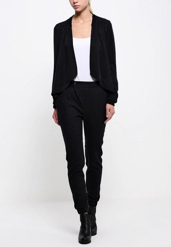 Женские зауженные брюки Boss Orange 50296199: изображение 3