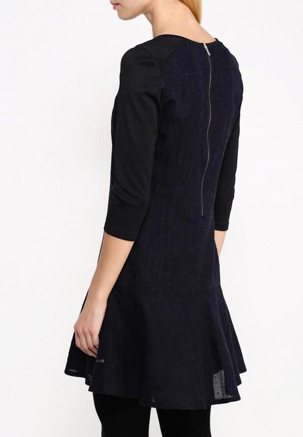 Платье-миди Boss Orange 50299492: изображение 5