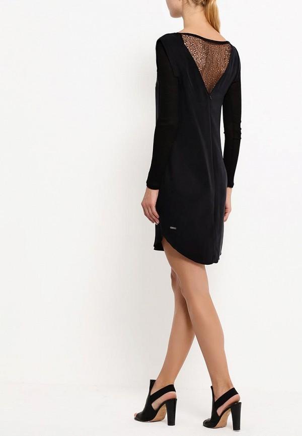 Платье-миди Boss Orange 50296227: изображение 4