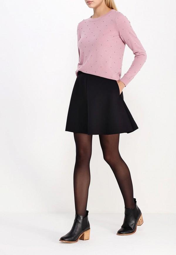 Широкая юбка Boss Orange 50296500: изображение 3