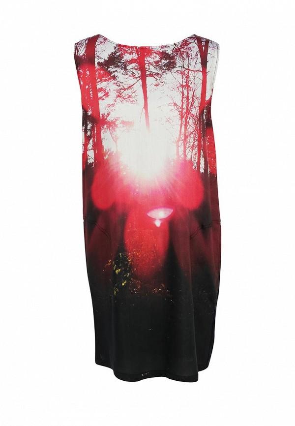 Платье-миди Boss Orange 50296191: изображение 2