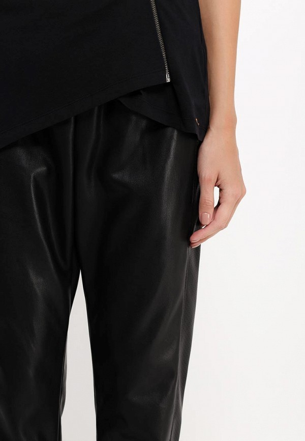 Женские зауженные брюки Boss Orange 50296197: изображение 2