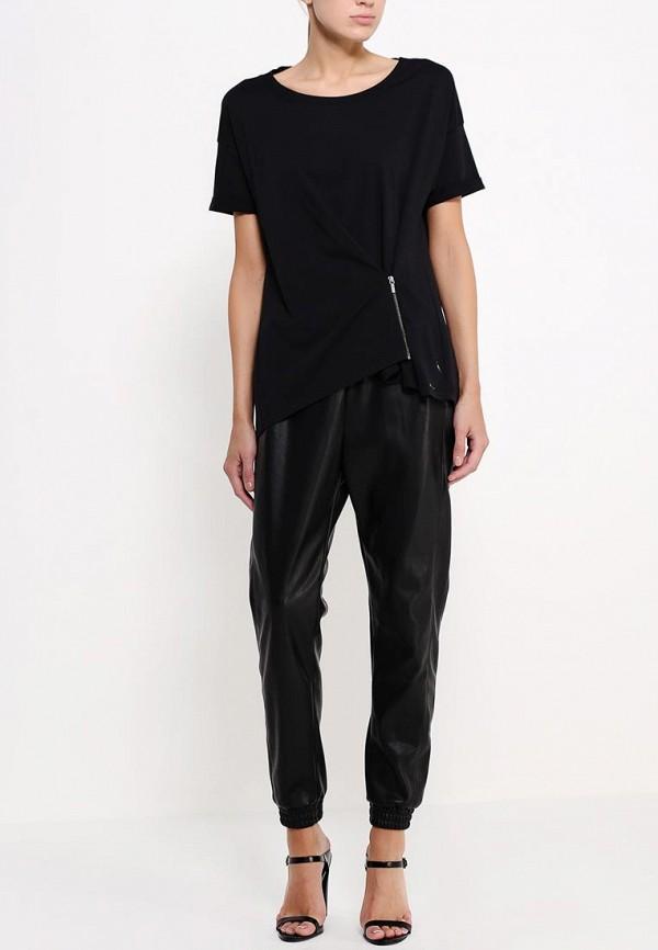 Женские зауженные брюки Boss Orange 50296197: изображение 3