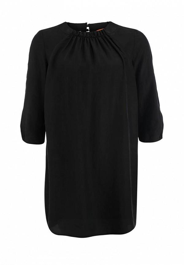 Платье-миди Boss Orange 50296561: изображение 1
