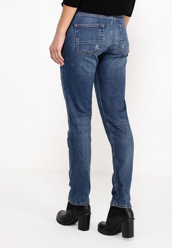 Прямые джинсы Boss Orange 50299043: изображение 4