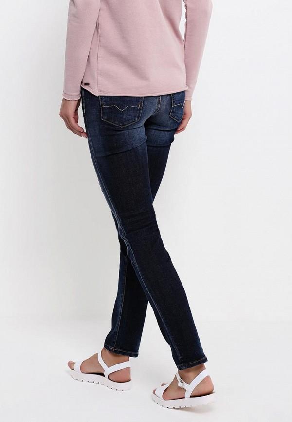 Зауженные джинсы Boss Orange 50296945: изображение 4
