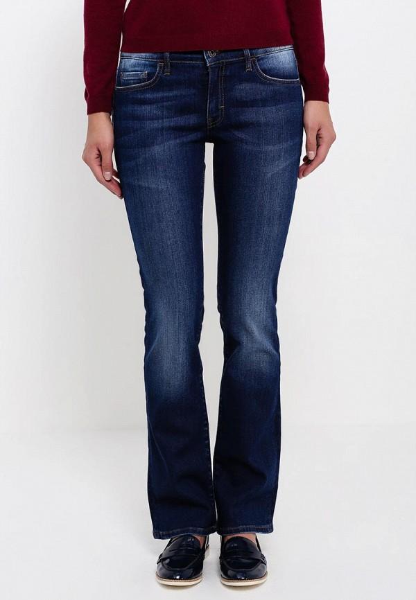 Широкие и расклешенные джинсы Boss Orange 50297967: изображение 2