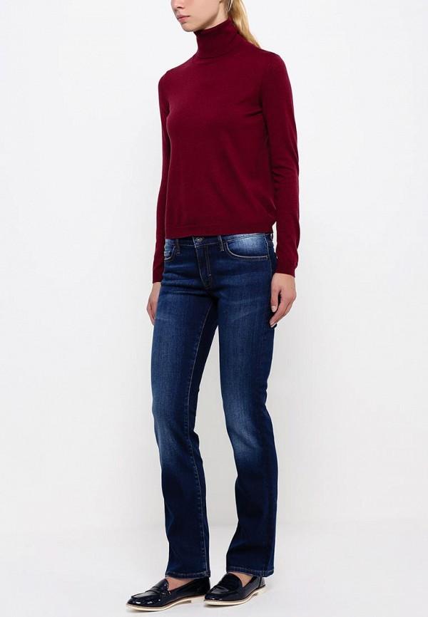 Широкие и расклешенные джинсы Boss Orange 50297967: изображение 3