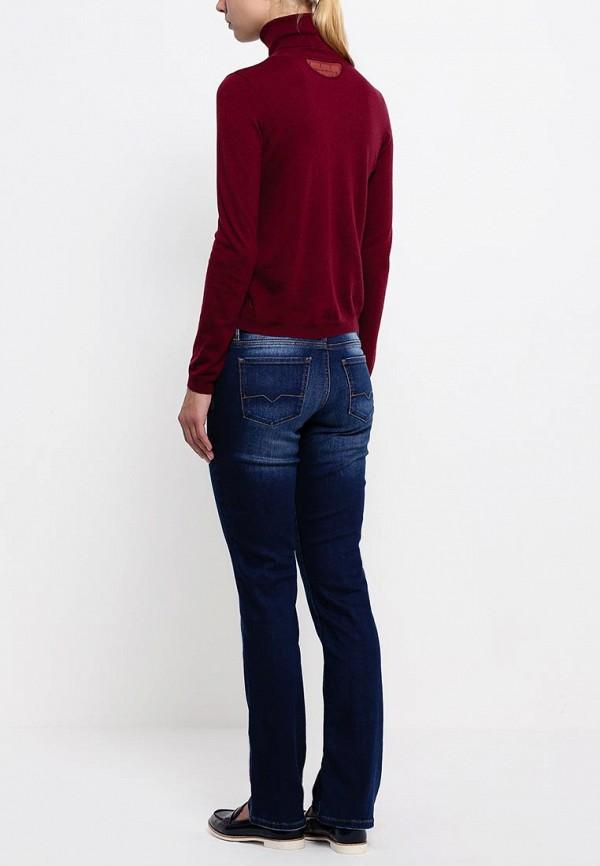Широкие и расклешенные джинсы Boss Orange 50297967: изображение 4