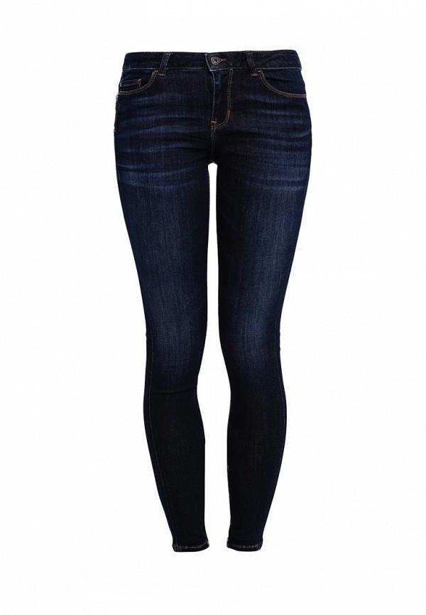 Зауженные джинсы Boss Orange 50299449: изображение 1