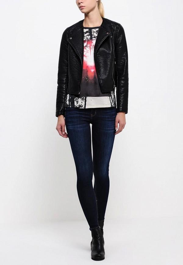 Зауженные джинсы Boss Orange 50299449: изображение 3