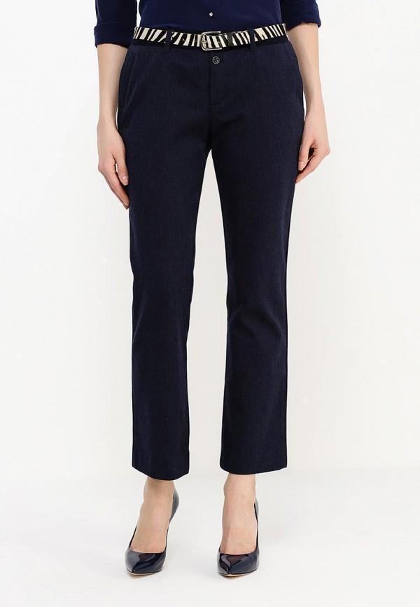 Женские широкие и расклешенные брюки Boss Orange 50289581: изображение 6