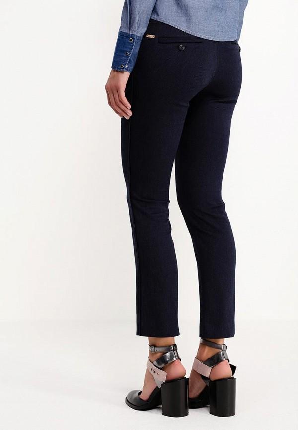 Женские широкие и расклешенные брюки Boss Orange 50289581: изображение 7
